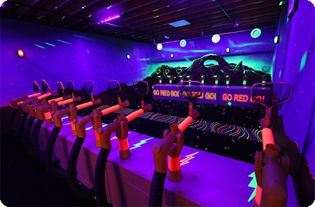 Zap Zone | Sterling Heights